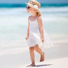 #Beach Portrait on #zulily #summer #vacation