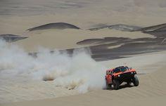 Dakar Rally | Photo Gallery - Yahoo! Eurosport UK
