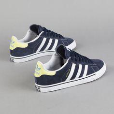 2a2f51c575d289 Adidas Campus Vulc Dark Indigo Running White Calvi Adidas Sneakers