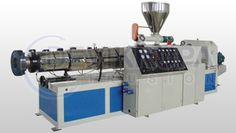 Extruder Machine is used for insulating or sheathing the wires and the cables. The material could be PVC , PE. And as the customer requires, this machine is ok to use material of LDPE, HDPE, XLPE, PP,FPE, FPA, ETFE high temperature thermoplastic ,silicone rubber based on using the other screw.