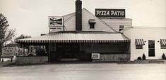 Barbero's Pizza in 1958 (Nina Barbero) Here is another installment in our Who Remembers? New Bedford, Dartmouth, Good Ole, Far Away, Back In The Day, Ghosts, Massachusetts, Bristol, Past
