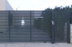 puertas metalicas - Buscar con Google