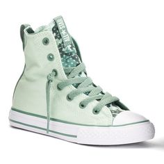 a0cee58c6ad9 Converse Chuck Taylor All Star Slip It Girls  High-Top Sneakers