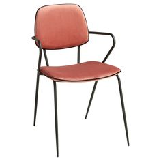 Stoel Brindisi Roze Dining Chairs, Dining Room, Bedroom, Interior, Furniture, Color, Home Decor, Brownies, Velvet