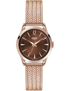 ca9db80f4f7 Henry London Harrow Watch HL25-M-0044