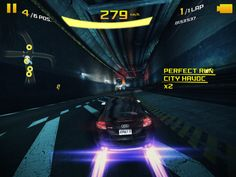 Asphalt 8: Airborne review (Video)