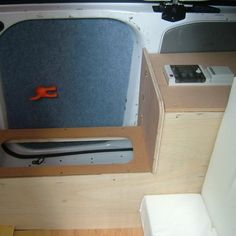 Vivaro by Tony LeMoignan Camper Van, Cool Websites, Motorhome, Canopy, Vans, Homes, Album, Starcraft Campers, Houses