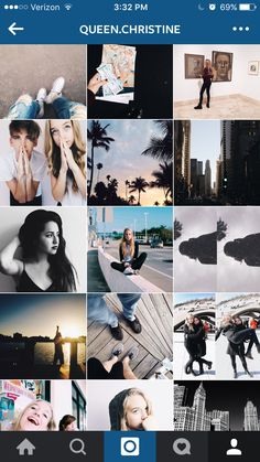 [ more cali themes but with added black & white ]