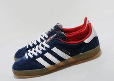 adidas Originals Gazelle Indoor   Team GB