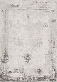 Maester PR01 Faded Abstract Rug. 50% Cotton, 50% Polyester. 7.6 X 9.6. $267.