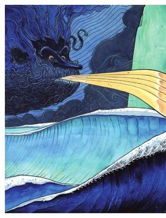 Ivar e Svala fratelli vichinghi  È notte, l'oceano è in tempesta. Una nave vichinga, un knarr, sembra non tenere più il mare, su giù sballottata tra onde alte come montagne. Catbomb! Pataflash! Nonostante il subbuglio e le urla degli uomini, Ivar e Svala dormono tranquilli nella pancia della nave. Sono lì perché il padre sta andando in guerra e vuole metterli al sicuro, affidandoli al suo amico Fulberth. A migliaia di chilometri da casa, i bambini dovranno cavarsela da soli.   Le avventure…