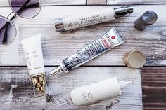 It's All About The Base - Perfect Primers