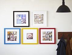 Printstagram - Framed Print