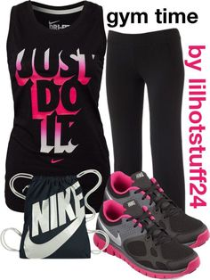 Nike shoes Nike roshe Nike Air Max Nike free run Nike USD. Nike Nike Nike love love love~~~want want want! Womens Workout Outfits, Sporty Outfits, Nike Outfits, Athletic Outfits, Fitness Outfits, Fitness Wear, Nike Fitness, Fitness Watch, Fashion Outfits