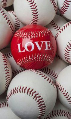En baseball.