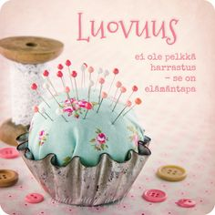 Sewing Buttons and Craft Supplies shop Craft Images, Mind Power, Sewing A Button, Cute Crafts, Pin Cushions, Cool Words, Decorative Bowls, Photos, Place Card Holders