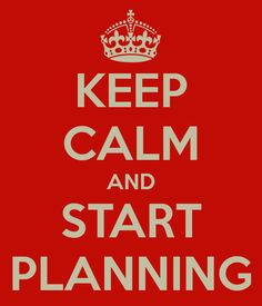 PlannerPeople : 4 Reasons to Having a Planner  March 2014
