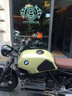 BMW K Series via Ottodrom.com