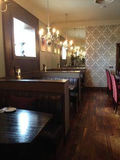 Interior Shot, The Arch Bistro, Dublin Dublin, Ireland, Arch, Bathtub, Interior, Standing Bath, Longbow, Bathtubs, Indoor
