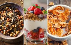 Cereal isn't the enemy of weight-loss. Here's why.