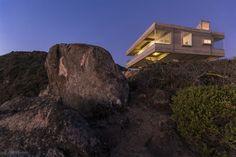 Galería - Casa Mirador - Tunquen / Víctor Gubbins Browne + Gubbins Arquitectos - 10