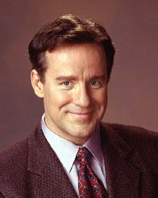 On May Saturday Night Live funnyman Phil Hartman was shot to death while he was sleeping by his wife, Brynn Omdahl. Omdahl had struggled with drug and alcohol abuse for years, and shot herself shortly after. The couple left behind a son and daughter. Phil Hartman, Celebrity Deaths, Thanks For The Memories, Grave Memorials, Silhouette, In Loving Memory, Before Us, Costume, Man Humor