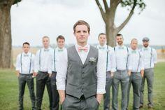 Southern Style Oklahoma Wedding by Jen Dillender Photography