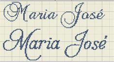 Cross Stitch Owl, Cross Stitch Alphabet, Cross Stitching, Cross Stitch Embroidery, Wedding Cross Stitch Patterns, Sorority Letters, Maria Jose, Pixel Art, Lettering