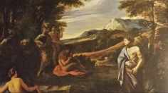 Scenes from Faust, by Goethe, painting by Carl Vogel von Vogelstein detail Nicolas Poussin, Otto Von Bismarck, Oil On Canvas, Canvas Art, Mos Def, Art Uk, Dark Ages, Art Auction, American History