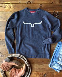 Cozy boyfriend fit Kimes Ranch pullover  so soft and fleecy inside! #newarrival #ohsanta #wishlist  #savannah7s