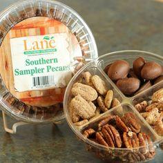 Pecan Samplers - All Things Georgia Pecan - Shop. Georgia Pecans, Online Gifts, Almond, Bakery, Shop, Usa, Bread Store, Almond Joy