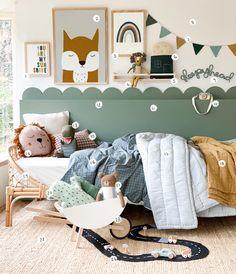 Big Boy Bedrooms, Boys Bedroom Decor, Baby Bedroom, Baby Boy Rooms, Baby Room Decor, Baby Boy Bedroom Ideas, Childrens Bedroom Ideas, Boy And Girl Shared Room, Modern Kids Bedroom