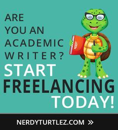 Online academic writing work