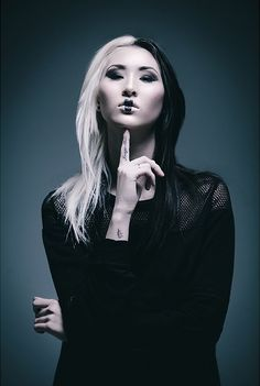Shei Phan test shot ~ America (21) ~ by Jeremy Biggers