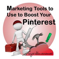 How To Use Marketing on Pinterest - Pin from lots of different sources; very important. Pin your own pins but also repin your findings to your boards. It's just like a retweet on Twitter. The owner's pin will get notified by email or in notifications, they will get credit on their pin and it will help increase their following. They will like you for it. :) Have a board to catalog your blog posts. This is one of my highest repins! (Read MORE!) #Pinterest #Marketing #Business #SocialMedia