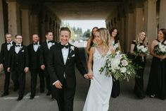 Gallery: Madison & Nick | Barrister Winery Wedding - Beacon Hill Catering and Events | Cami Bradley Photography