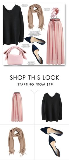 """Fashion is my drug!"" by angelstar92 ❤ liked on Polyvore featuring Cole Haan, Simone Rocha, OPI, ASOS, women's clothing, women, female, woman, misses and juniors"