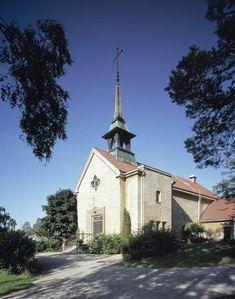 Kulosaaren kirkko