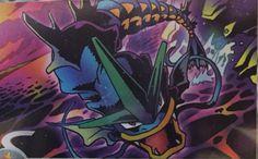 Gyaradose Pokemon Cards, Nerd, Joker, Fictional Characters, Video Games, Nintendo, Illustrations, Tattoo, Sleeve