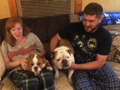Tess with her new family we do deliver  call/text 606-524-5758#dog #puppy #pup #cute #englishbulldogs #hot #summerfun #pet #pets #animal #animals #petstagram #petsagram #dogsitting  #instagramdogs #bullyinstagram #dogstagram #englishbulldog #lovedogs #selfie #englishbulldogsforsale #bullieslife #doglover #fun #instapuppy #bulldogs pottersbulldogs.net