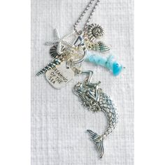 Charmed Life Dream of the Sea Collection