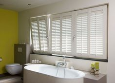 Beste afbeeldingen van raambekleding shutters blinds indoor