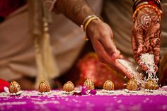Indian Wedding Photography by Brandon Wong Photography