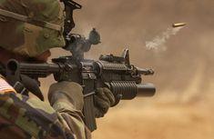 """בעקבות """"שינוי באסטרטגיה"""", החליט צבא ארה""""ב לבטל את תוכניתו למצוא תחליף זמני לרובה ה-M4/M16 עבור הלוחמים. התקציב שנועד לתוכנית רובה השירות של הצבא לתקופת הבינים הועבר ליעד ארוך הטווח – פיתוח רובה היחידה מהדור הבא (NGSW).  """"הרובה החדש יהווה פיתרון לטווח ארוך ש"""