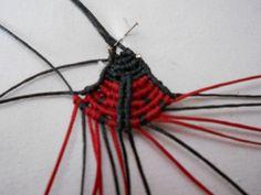 Macrame Tutorial, Micro Macrame, Macrame Jewelry, Crochet Necklace, Stitch, Earrings, Bees, Bracelets, Animals