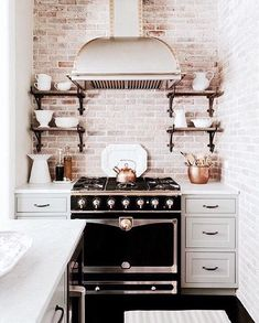 Working on an amazing small spaced kitchen and loving the details in this one!  Also some weekend sales + some early Black Friday sales are up on Beckiowens.com today.