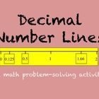 I made this activity to use as a problem-solving activity after I've taught the basic concepts within our decimals unit. In this activity, students...