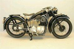 1938 BMW R35