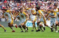 Pumas campeón 2004