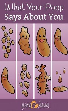 What does your poop say about your health? This may sound like a joke, but you can actually learn a lot about your health from your daily doo. If your poop is…Hard It may mean: You're constipated—b… Health And Beauty, Health And Wellness, Health Care, Health Fitness, Fitness Women, True Health, Health Tips For Women, Men's Fitness, Get Healthy